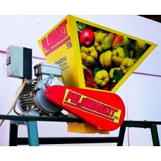 Seckalica za sveže voće i povrće