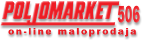 Poljomarket 506  on-line maloprodaja