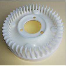 Kolo ventilatora IMT 506 plastično