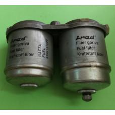 Filter goriva kpl FRAD