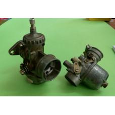 Karburator IMT 504