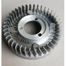 Kolo ventilatora metalno