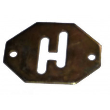 H ploča LABIN